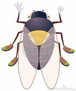 Cicada Clipart Clipart Panda Free Clipart Images