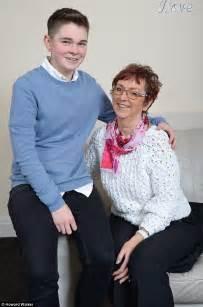 transgender pupil jamie bennett was forced to wear a skirt