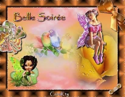 Belle Soiree Centerblog Crea Soiree