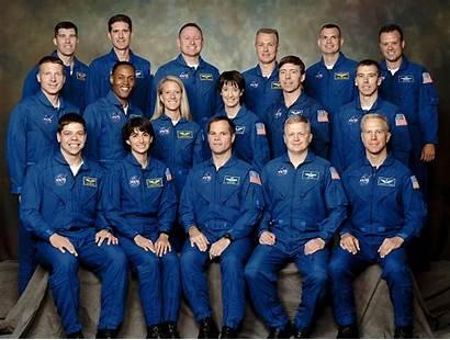 Nasa Astronaut Face Detection Groups Wikipedia 2000