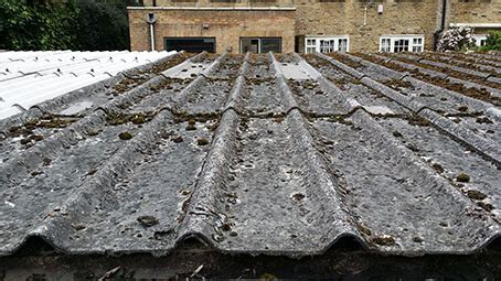 asbestos roof removal asbestos removal surveying