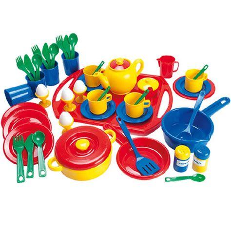 Spüle Für Die Küche by Ab 3 Jahre 57 Teile Kinder Koch Geschirr Spielgeschirr
