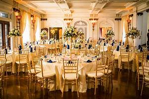 10 Incredible Benefits Of Booking A Banquet Hall For Any Event