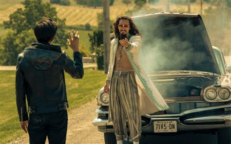 THE UMBRELLA ACADEMY Teases First Trailer for Season 2