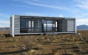 Awesome Modern Modular Home Designs