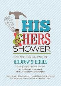 wedding shower invitations invitations for bridal With couples wedding shower