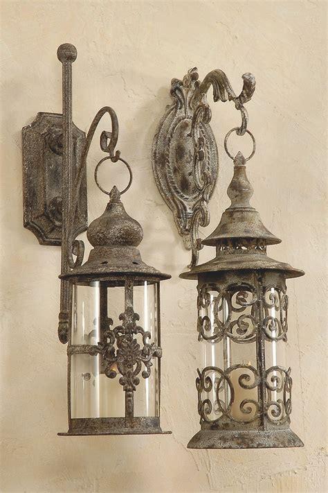 Wanddeko Vintage by Laterne Mit Wandhaken Wanddeko Antik Vintage Landhausstil