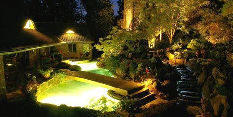 koi pond lighting ideas pond lighting ideas landscaping network