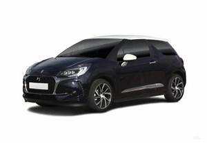 Ds3 So Chic 2016 : fiche technique ds ds3 puretech 110 s s eat6 so chic 2016 ~ Gottalentnigeria.com Avis de Voitures