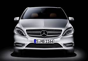 Mercedes Classe B 2013 : mercedes benz b class car pictures images ~ Gottalentnigeria.com Avis de Voitures
