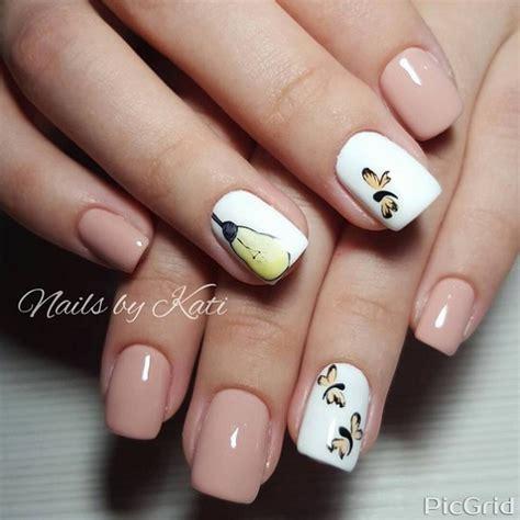 light color nails 35 nail designs for winter nenuno creative