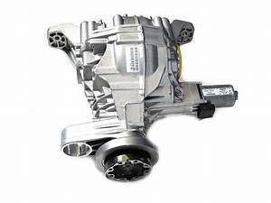 2017 Jeep Grand Cherokee Differential  Rear Axle  Gear  Top  Ratio