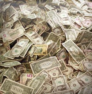 How Much Money? No Way! - Baekdal Plus