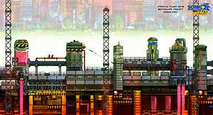 Chemical Plant background concept by Nerkin on DeviantArt