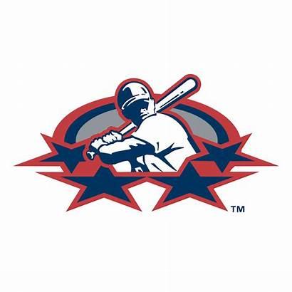 Baseball League Minor Transparent Vector Logos Ey