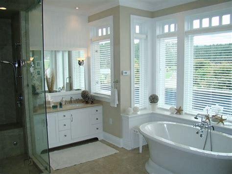 Spa Inspired Bathrooms  Home Bunch Interior Design Ideas