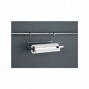 Papierrollenhalter fur relingsystem linero einfach for Papierrollenhalter küche