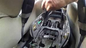 Debloquer Frein A Main Scenic 2 : comment changer le levier de frein main m gane 2 youtube ~ Medecine-chirurgie-esthetiques.com Avis de Voitures