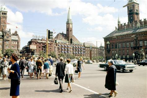 Once we were brutal vikings. Des guides pour Copenhague et le Danemark   7h09