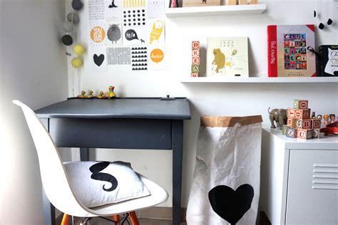 chambre noir et blanc chambre enfant noir et blanc pom hello blogzine 7 jpg 1