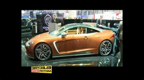 Exagon Furtive e-GT - Electric Motor News n° 9 (2013 ...