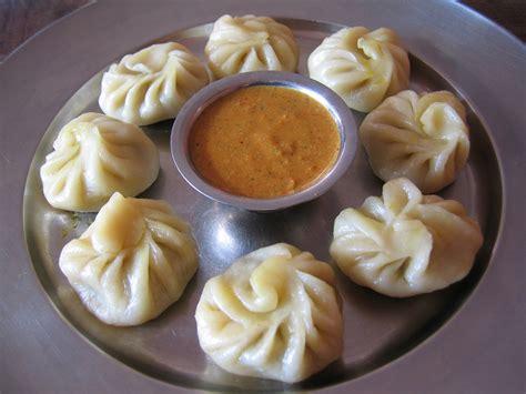 cuisine mo prakash food veg momo