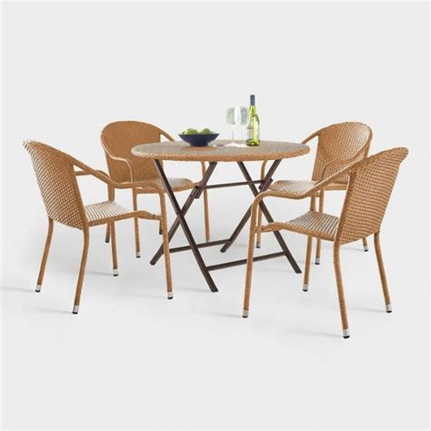 Affordable Patio Furniture Sets by Best Outdoor Furniture 12 Affordable Patio Dining Sets To