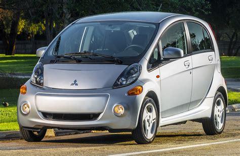 I Miev Mitsubishi by 2016 Mitsubishi I Miev