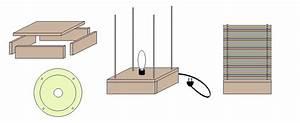 Lampen Aus Holz Selber Bauen : led lampen selber bauen mit anleitung ~ Lizthompson.info Haus und Dekorationen