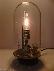 Steampunk Lamp Parts And Accessories