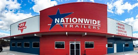 Learn The Nationwide Trailers Difference
