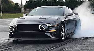 Revolution Automotive's 2018 Mustang GT RTR Spec 2 A10 gets in the 10s