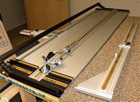 picture mat cutter used keen cut ultimat gold 48 quot mat cutter framing