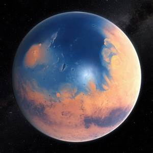 Going with the Flow: New Evidence for Liquid Water on Mars ...
