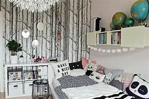 Zimmer Schalldicht Machen : teenager m dchen zimmer teen room makeover ~ Markanthonyermac.com Haus und Dekorationen