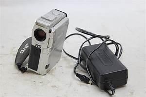 Schematic Diagram Manual Jvc Gr D93us Gr D94us Digital Video Camera