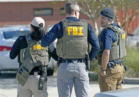 bureau fbi fbi raids louisiana department sheriff s office
