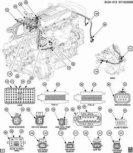 2002 Saturn Vue Engine Diagram