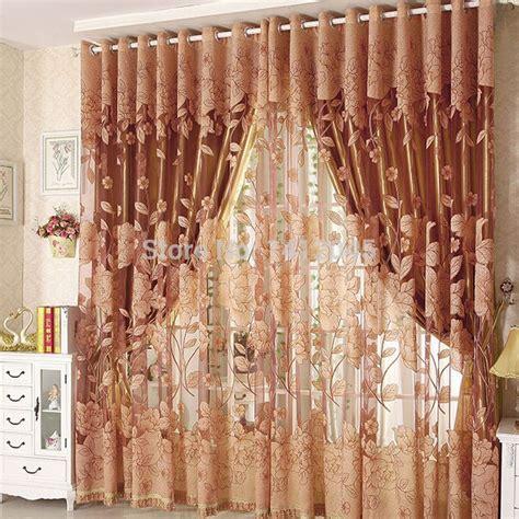 rideaux fenetre chambre pas cher de haute qualité moderne tulle pour rideau de