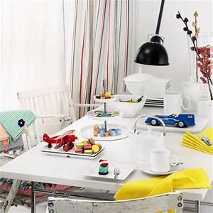 Tischideen Und Ambiente : thomas loft weiss etagere rund 3tlg entdecke deinen lifestyle porzellan gl ser bestecke ~ Orissabook.com Haus und Dekorationen