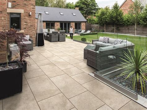 Patio Ideas From Turnbull