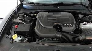 2014 Dodge Charger Sedan - Pentastar 3 6l V6 Engine Idling After Oil  U0026 Filter Change