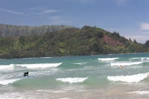 Hanalei Hawaii Beaches