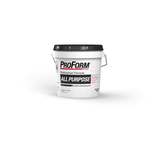 proform  gal  purpose pre mixed joint compound pail