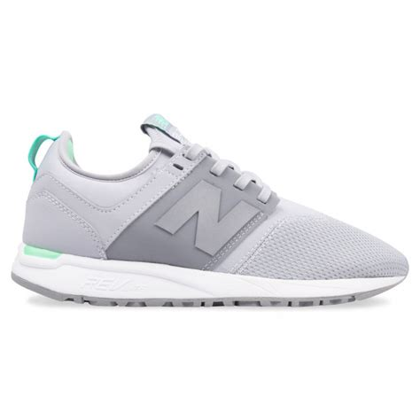 new balance revlite 247 womens grey silver teal hype dc