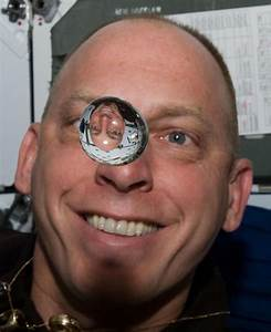 Benjamin Anderson Astronaut - Pics about space