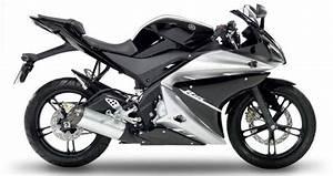 125 Motorrad Yamaha : motorrad r ckruf f r yamaha yzf r125 re06 ~ Kayakingforconservation.com Haus und Dekorationen