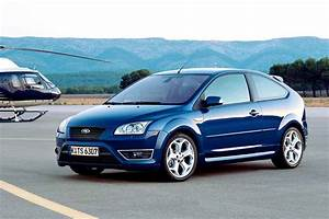Fiche Technique Ford Focus 1 8 Tdci 2007