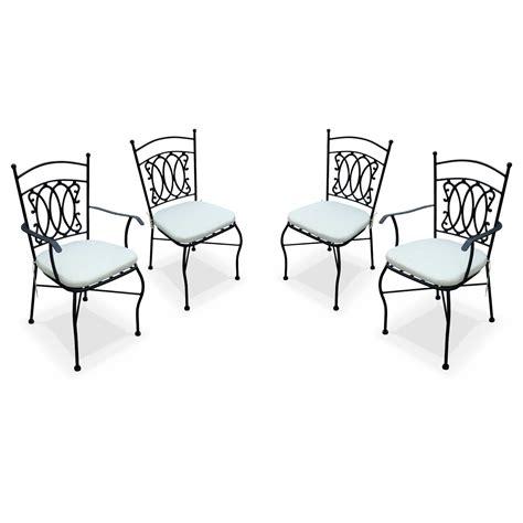 la chambre des d駘ices fauteuil de jardin fer forge ancien meilleures idées créatives pour la conception