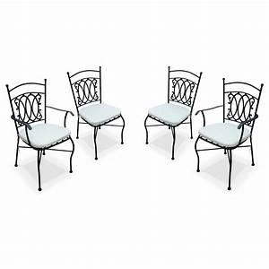 Chaise Pour Salon De Jardin Ides De Dcoration